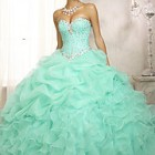 Dresses for a quinceanera