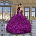 Purple 15 dresses