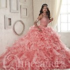 Quinceañera collection