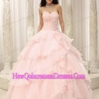 Simple quinceanera dresses